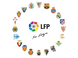 Słaba Primera Division?!
