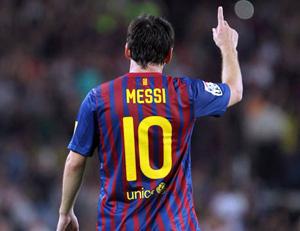 Messi powołany na spotkanie ze Szwajcarią