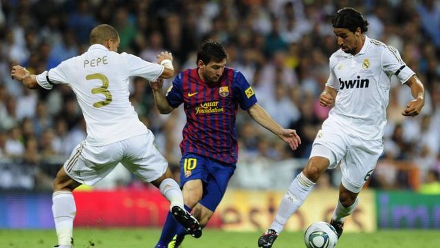 Graj, muzyko! Zapowiedź spotkania Real Madryt – FC Barcelona