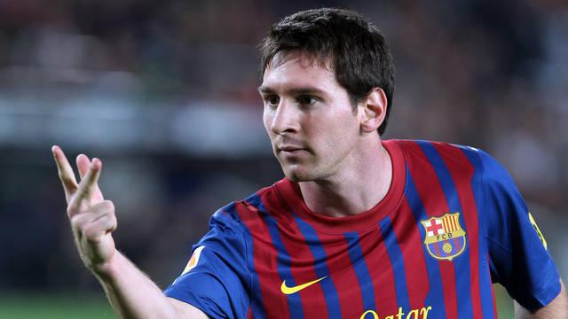 Messi na okładce prestiżowego magazynu?