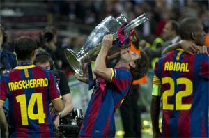 Barça chce prześcignąć Milan