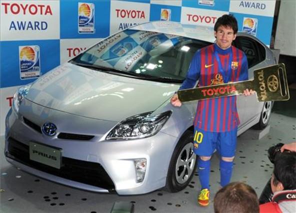 Messi: Z nimi jest wszystko łatwe