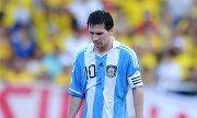 Messi: Mój cel to Mistrzostwa Świata i Copa America