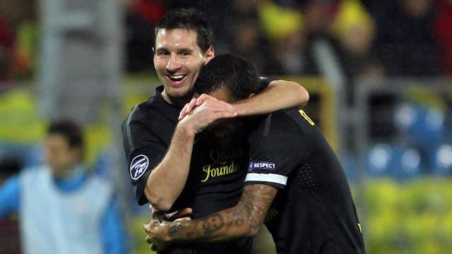 Barça – BATE: Czy wiesz, że…