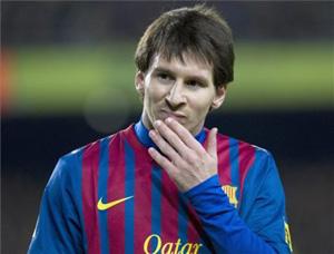Leo Messi – sportowiec Argentyny