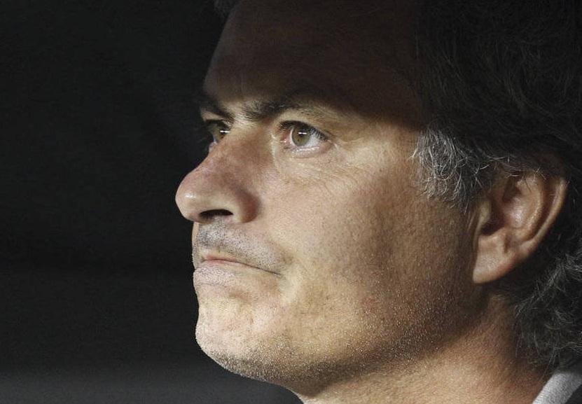 José Mourinho i taktyka milczenia