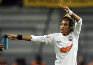 García: Neymar wart swojej ceny