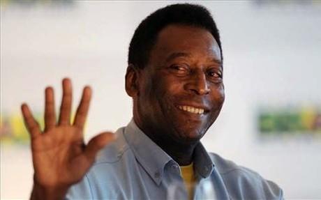 Pelé: Barça nie ma tytułów, które posiada Santos