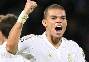 Pepe do Alvesa: Real nie może być zazdrosny, bo…
