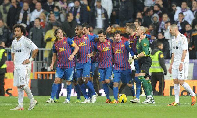 Real – Barça: Najlepsze, najgorsze…