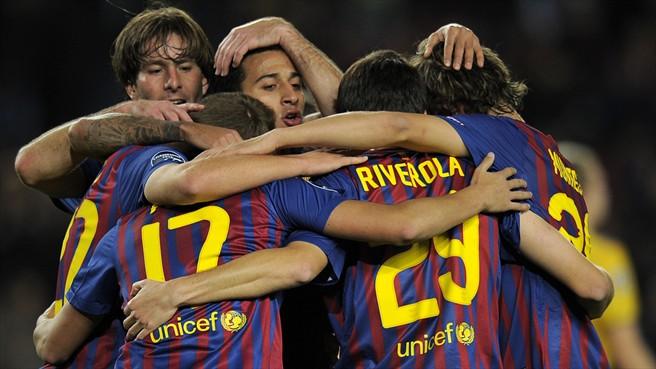 Guardiola zadowolony z młodzieży