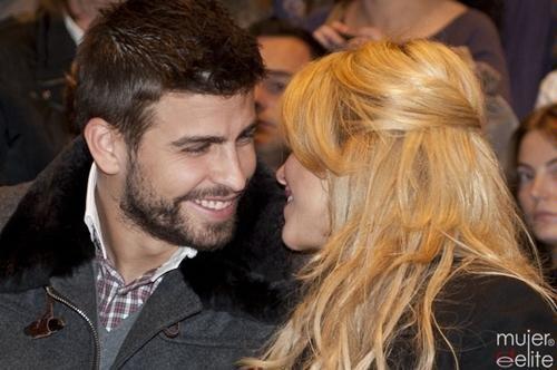 Shakira: Życzę powodzenia Barcelonie