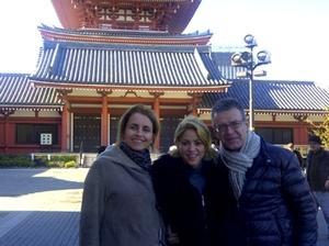 Shakira w Japonii
