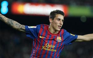 Barça – Hospi: najlepsze, najgorsze