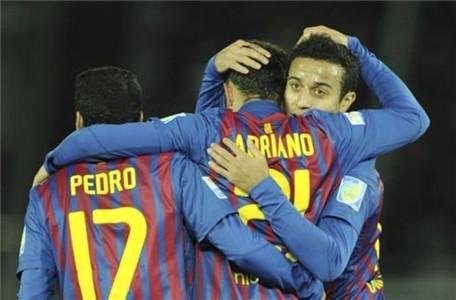 Thiago: Każde zwycięstwo cieszy