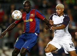 Thuram: Barcelona jest dobra dla światowego futbolu