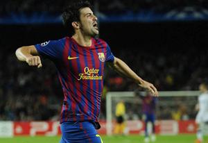 Barcelona poczeka z świętowaniem