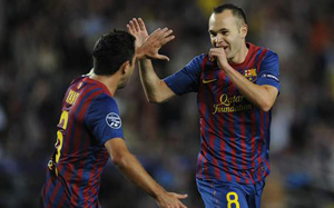 "Ostatni mecz roku: FC Barcelona – l""Hospitalet"