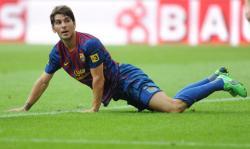Soriano zadowolony z ewentualnego transferu