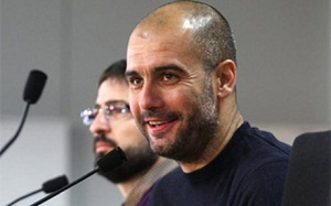 Guardiola: Gdybym mógł przeżyć reinkarnację…