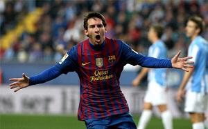 Leo Messi: Liczy się zwycięstwo a nie moje gole
