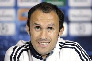Carvalho: Gol Puyola dodał Barcelonie pewności siebie