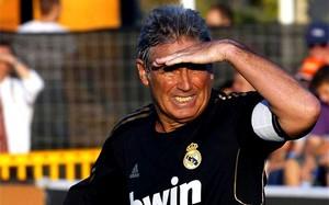 Santillana: Psychoza w Madrycie