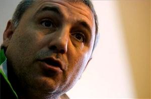 Stoiczkow debiutuje w roli trenera