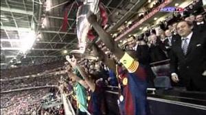 "Abidal, ""Siła i duch Barcelony"""
