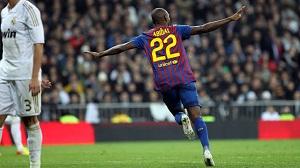 Real Madryt – FC Barcelona (bramki)