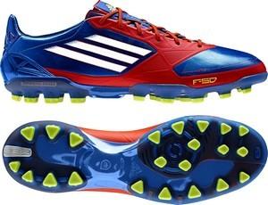 Messi wystąpi dziś w nowych butach