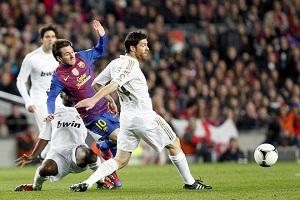 Xabi Alonso: Wygranie na Camp Nou nie jest niemożliwe