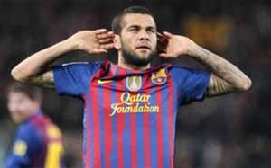 Alves: Na taki Madryt czekałem