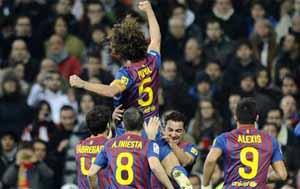 Madryt – Barça: najlepsze, najgorsze