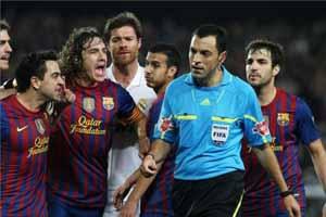 Barça – Madryt: Najlepsze, najgorsze