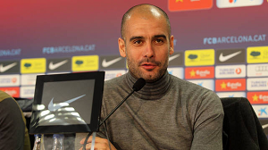 Guardiola: Naszym obowiązkiem jest wykonanie pracy