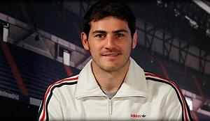 Casillas: Pojedziemy do Barcelony, aby…