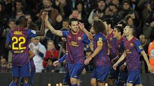 Fàbregas cieszy się wolnością na boisku