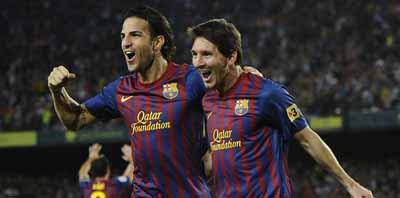 Teraz kolej na Barçę: zapowiedź spotkania Osasuna – Barcelona