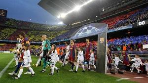 Madryt – Barça; Copa del Rey: Czy wiesz, że…