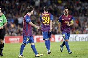 Villarreal – FC Barcelona 28 stycznia o 22:00