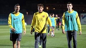 Guardiola powołał 19 graczy na Real Madryt