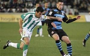 Córdoba pokonała Espanyol