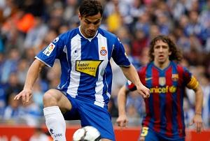 Espanyol: Statystyczne porównanie