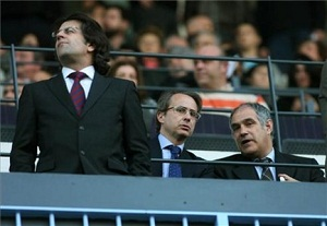 Faus: Za kilka tygodni poznamy decyzję Guardioli