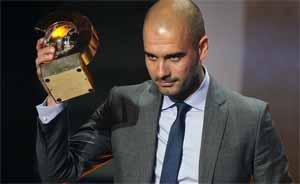 Najlepszy trener świata: Tito, to dla ciebie!