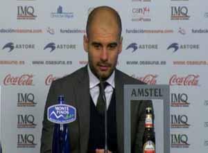 Guardiola: To będzie pasjonujący pojedynek