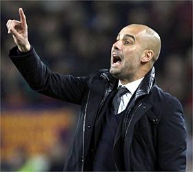 Guardiola: 180 minut dało zwycięstwo