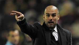 Guardiola: Będziemy próbować aż do końca