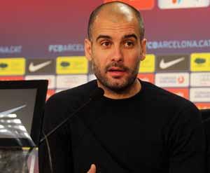 Guardiola: Będziemy walczyć do samego końca